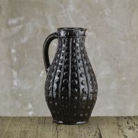 Doug-Fitch-Applique-Sprig-Jug-Wood-Fired-Slipware-Shannon-Tofts