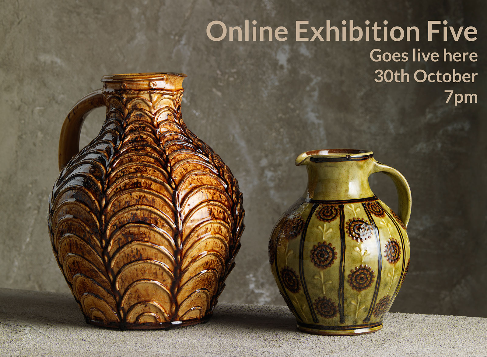 Fitch & McAndrew Online Exhibition 2020